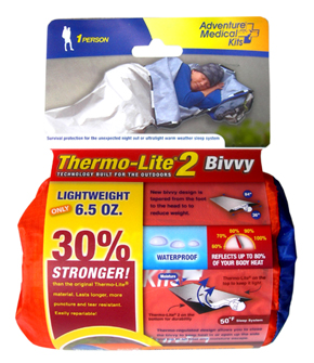 Thermo-Lite Bivvy 2.0