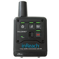 inReach 2-Way Satellite Communicator